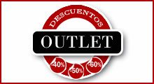 Outlet - Discount